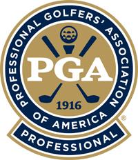 PGA new logo