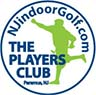 The Players Club Indoor Golf Logo